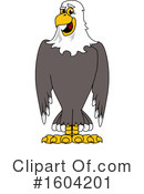 Bald Eagle Clipart #1604201 by Toons4Biz
