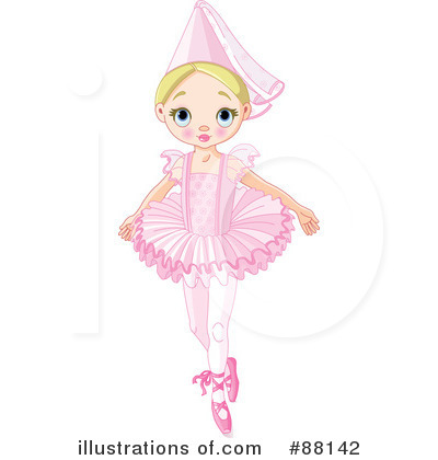 ballerina clipart 88142 illustration by pushkin rh illustrationsof com free clipart ballet dancer silhouette free ballet clipart images