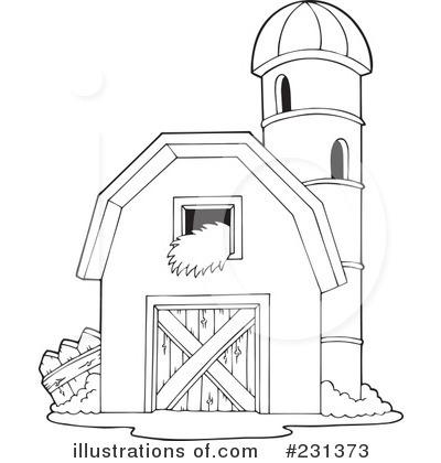 Barn Clipart 231373