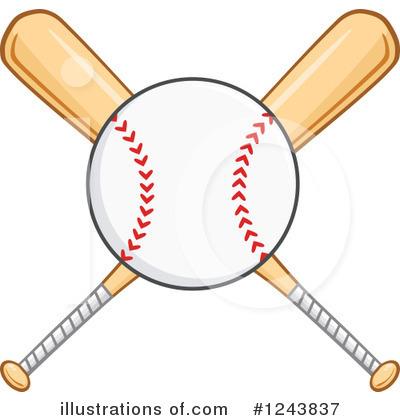 Clip Art Baseball Clipart baseball clipart 1243837 illustration by hit toon royalty free rf toon