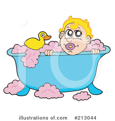 Hygiene Clipart #213044 by visekart