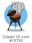 Bbq Clipart #15733 by Andy Nortnik
