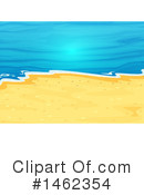 Beach Clipart #1462354 by Graphics RF