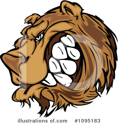 Bear Clipart #1095183 by Chromaco