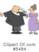 Beverage Clipart #5484 by djart