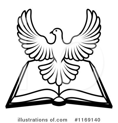Bible Clipart #1169140 - Illustration by AtStockIllustration