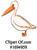 Bird Clipart #1694959 by Graphics RF