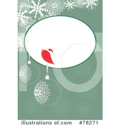 Christmas Clipart #78271 by MilsiArt