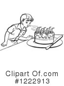 Birthday Clipart #1222913 by Picsburg