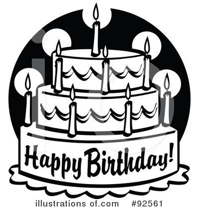 Birthday Clipart 92561