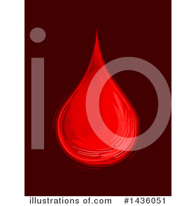 Blood Clipart #1436051 by BNP Design Studio
