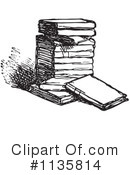 Books Clipart #1135814 by Picsburg