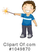 Boy Clipart #1049870 by BNP Design Studio