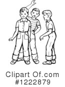 Boy Clipart #1222879 by Picsburg