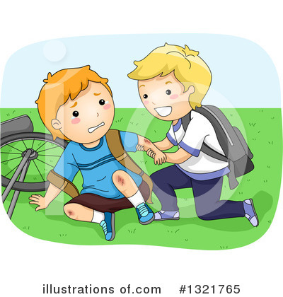 Bicycle Clipart #1321765 by BNP Design Studio