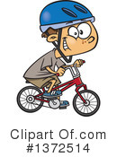 Boy Clipart #1372514 by toonaday
