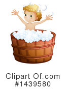 Boy Clipart #1439580 by Graphics RF