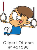 Boy Clipart #1451598 by toonaday
