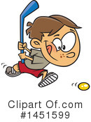 Boy Clipart #1451599 by toonaday