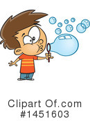 Boy Clipart #1451603 by toonaday
