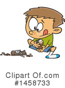 Boy Clipart #1458733 by toonaday