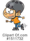 Boy Clipart #1511732 by toonaday