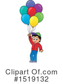 Boy Clipart #1519132 by visekart