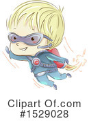 Boy Clipart #1529028 by BNP Design Studio