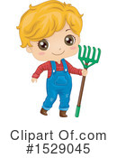 Boy Clipart #1529045 by BNP Design Studio