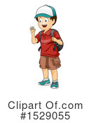 Boy Clipart #1529055 by BNP Design Studio