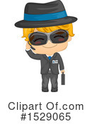 Boy Clipart #1529065 by BNP Design Studio