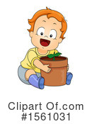 Boy Clipart #1561031 by BNP Design Studio