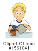 Boy Clipart #1561041 by BNP Design Studio