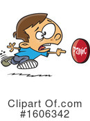 Boy Clipart #1606342 by toonaday