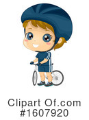 Boy Clipart #1607920 by BNP Design Studio