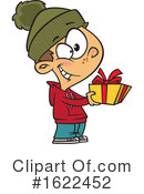Boy Clipart #1622452 by toonaday