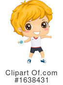 Boy Clipart #1638431 by BNP Design Studio