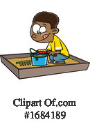Boy Clipart #1684189 by toonaday