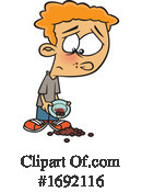 Boy Clipart #1692116 by toonaday
