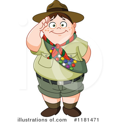 boy scout clipart 1181471 illustration by yayayoyo rh illustrationsof com boy scout clipart free boy scout camping clipart