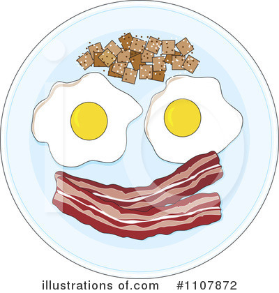 breakfast clipart 1107872 illustration by maria bell rh illustrationsof com free clipart breakfast menu free breakfast clipart images