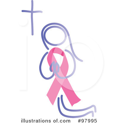 Awareness Ribbon Clipart #97995 by inkgraphics