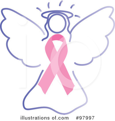 Awareness Ribbon Clipart #97997 by inkgraphics