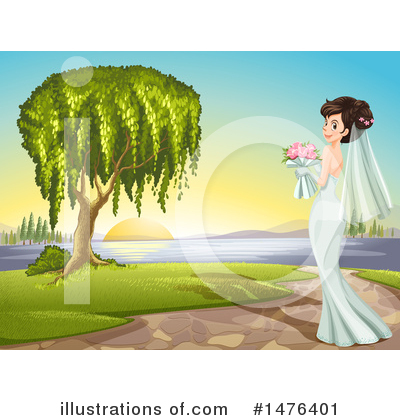 Wedding Clipart #1476401 by Graphics RF