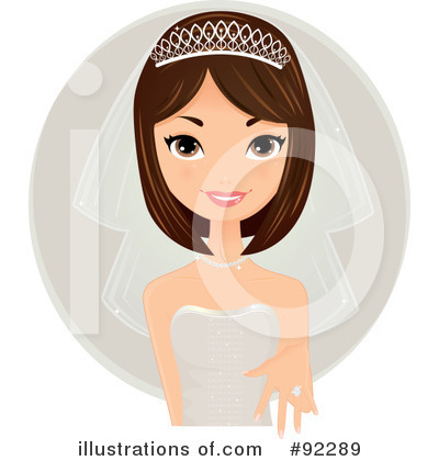 Beauty Clipart #92289 by Melisende Vector