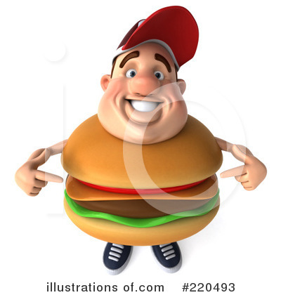 burger body man clipart 220493 illustration by julos burger clip art with face burger clip art black and white