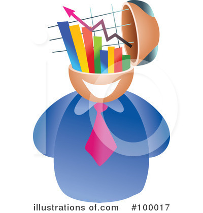 Business Clipart #100017 by Prawny