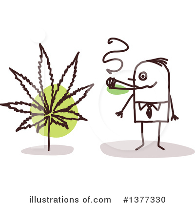 Marijuana Clipart #1377330 by NL shop