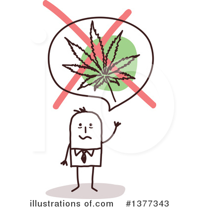 Marijuana Clipart #1377343 by NL shop