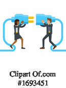 Business Clipart #1693451 by AtStockIllustration